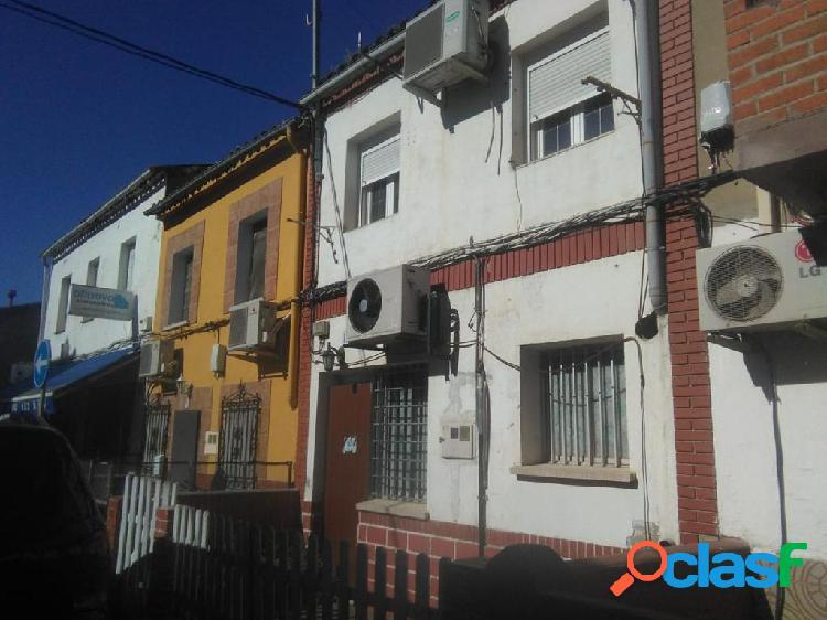Casa a reformar en el Barrio de Patrocinio de Talavera de la