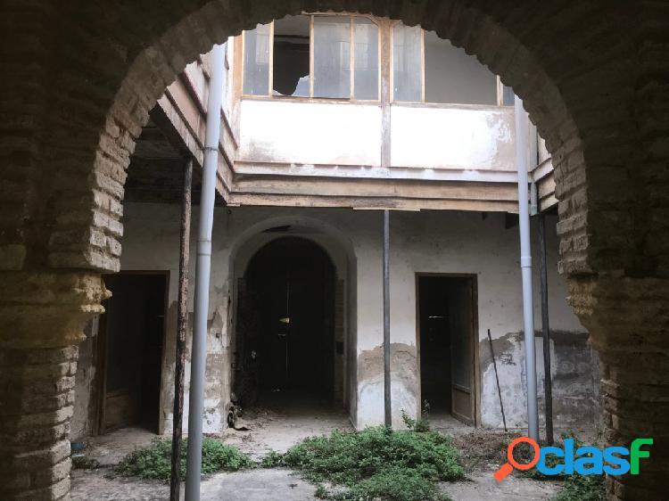 Casa para rehabilitar en Casco Histórico