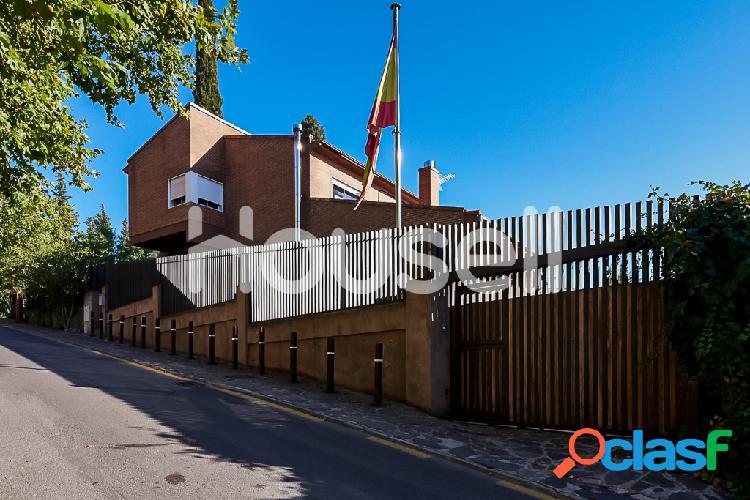Chalet en venta de 310 m² en Calle Morayma, 18008 Granada