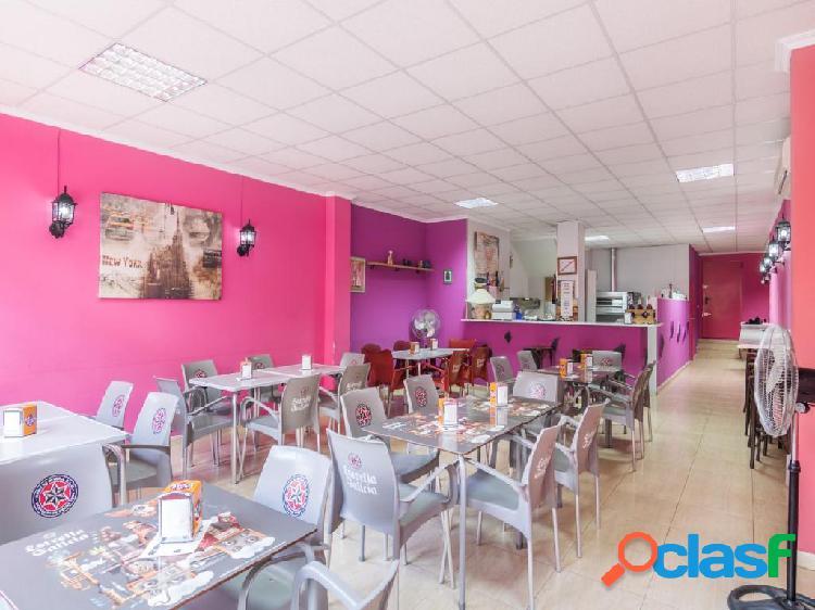 Local Comercial de 105 mo en Torrejon de la Calzada con