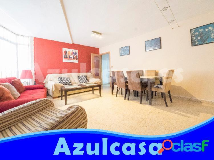 Magnífica vivienda situada en San Juan de Alicante
