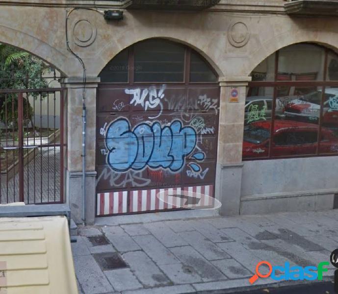 Urbis te ofrece plaza de Garaje zona San Cristobal,
