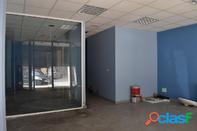 VENTA DE LOCAL COMERCIAL EN CATARROJA