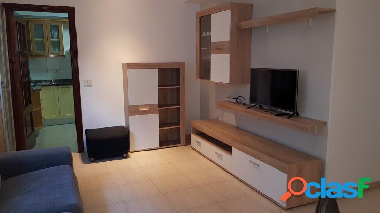 piso de 2 habitaciones, zona La Barranquera, Telde.