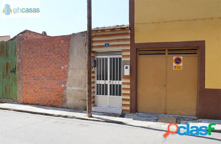 Casa en venta en Malagón.