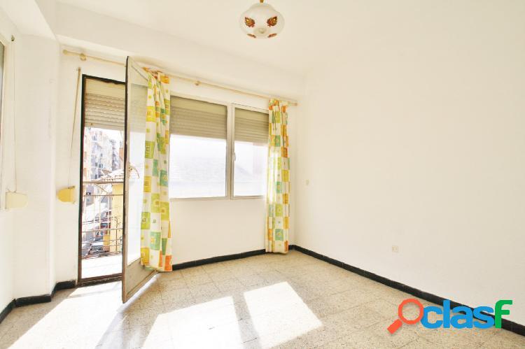 Fantástica vivienda en Alicante 3 dormitorios. MUY