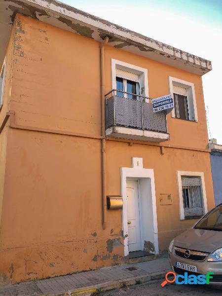 Gran casa a la venta en Sant Rafel con financiación al 100%