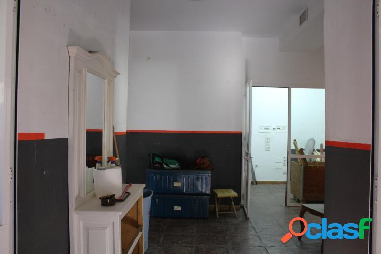 Local comercial de 100 m2 situado en Avenida Andalucía