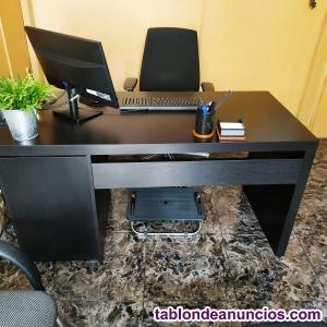 Oportunidad, mesa oficina nueva
