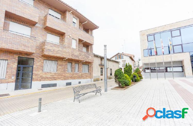 Urbis te ofrece unas viviendas en San Cristóbal de la