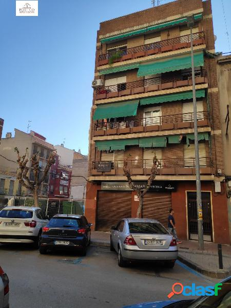 VENTA DE LOCAL COMERCIAL EN CALLE CARTAGENA