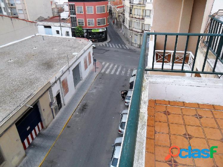 Ático en calle san Juan de Orihuela, Junto Mercadona,