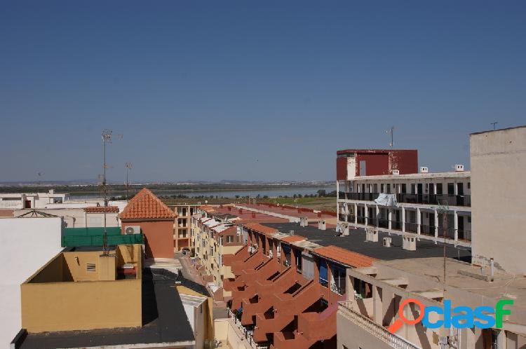 Apartamento a 200 metros de la playa de la Mata