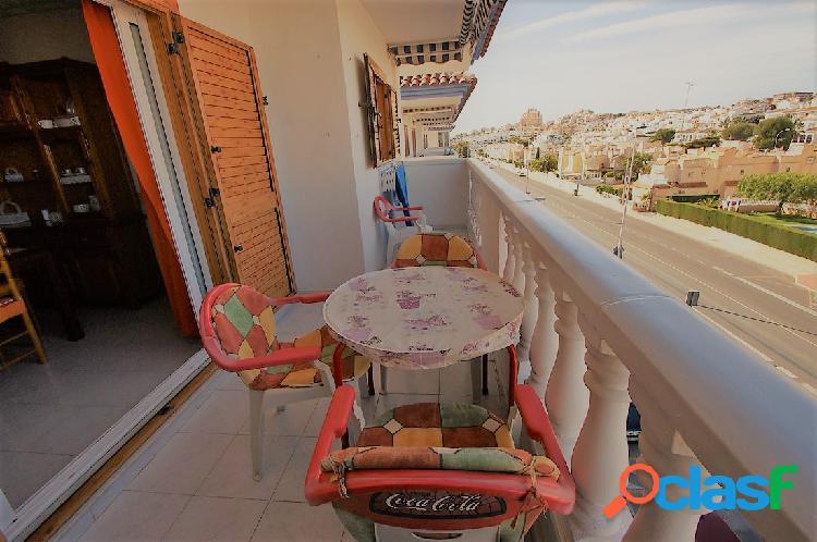 Apartamento en Urbanizacion Parquemar 3 cerca del mar