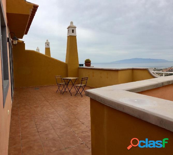 Costa Adeje Piso 2 habitaciones con terraza 50 m2 torviscas