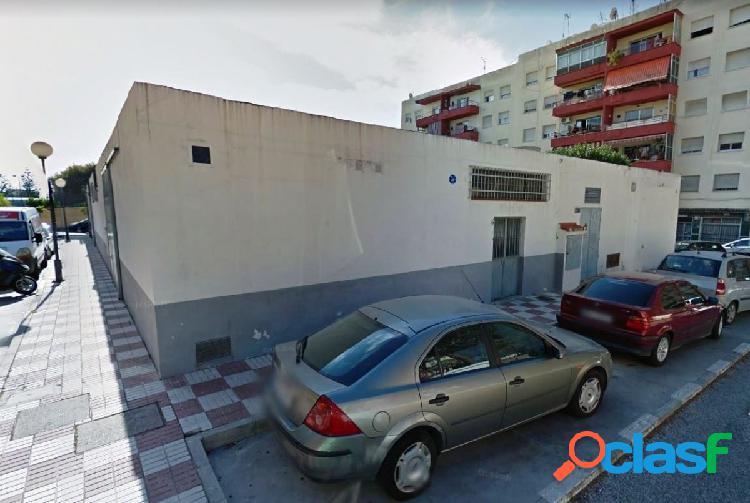 EMBARGO BANCARIO - LOCAL COMERCIAL DE 91 m2 EN LAS LAGUNAS,