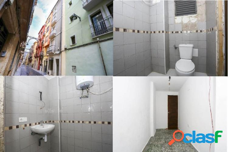 EN VENTA LOCAL COMERCIAL EN ALCOY (ALICANTE)
