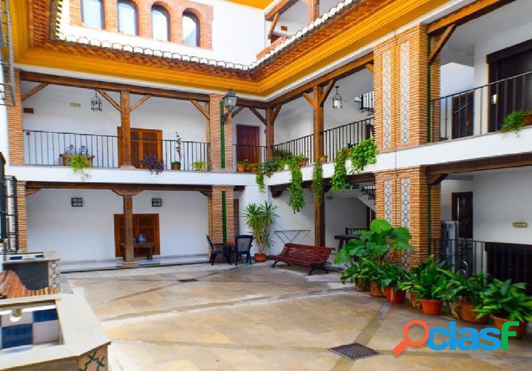 Estupendo piso en La Zubia
