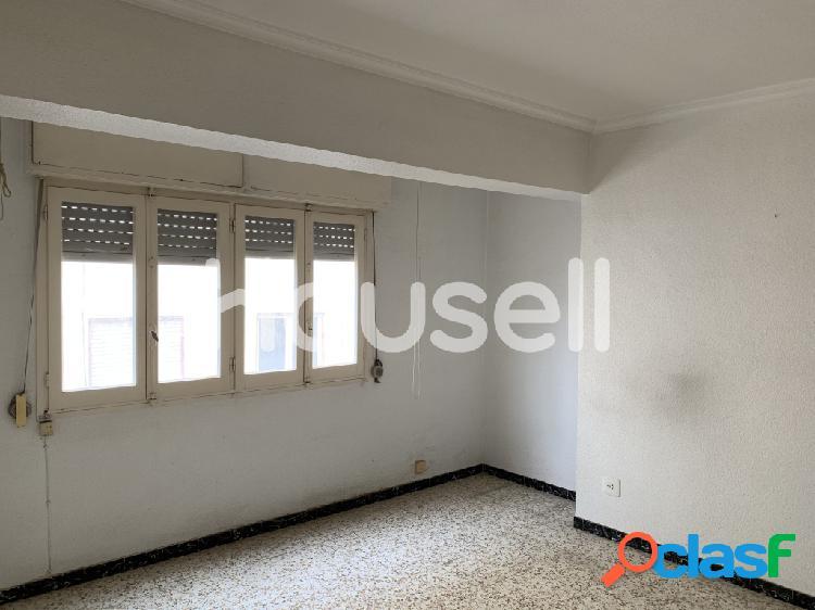 Piso en venta de 80 m² Calle Colombia, 03330 Crevillent