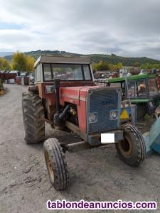Tractor ebro 684e