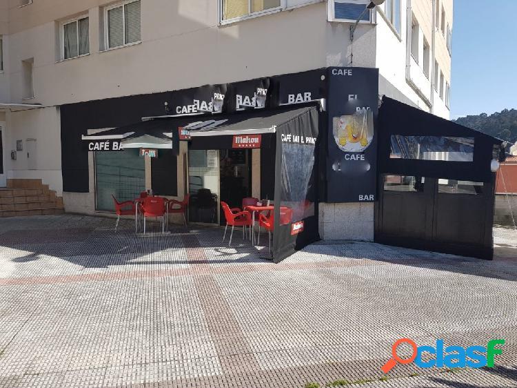 Traspaso de local de hostelería en Arteixo, Cl Alcalde
