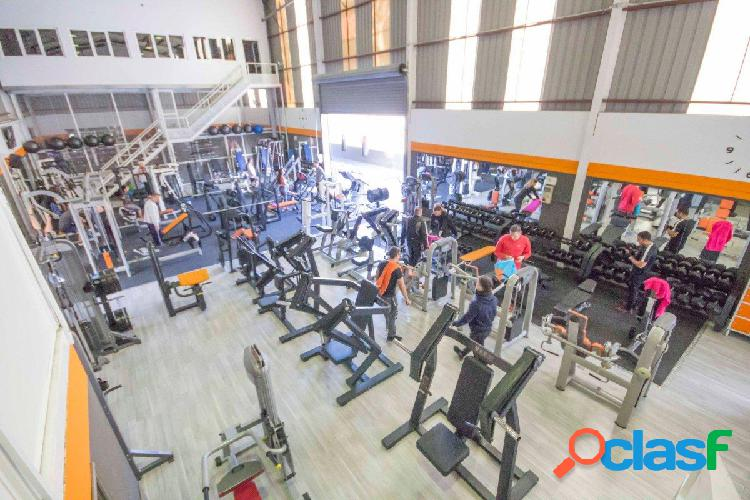 Tu gran oportunidad para tener el mejor gimnasio de Tenerife
