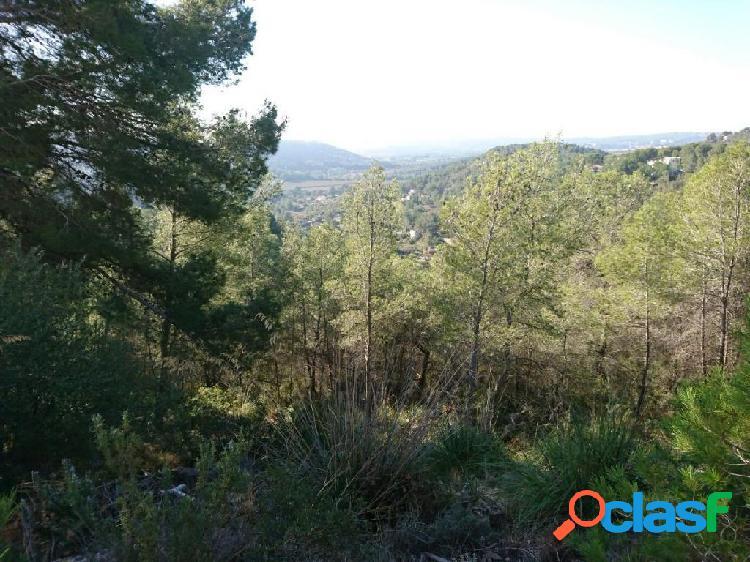 Parcela en venta en Sant Pere de Ribes zona Can Llosses, con