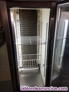 Nevera refrigerada infrico
