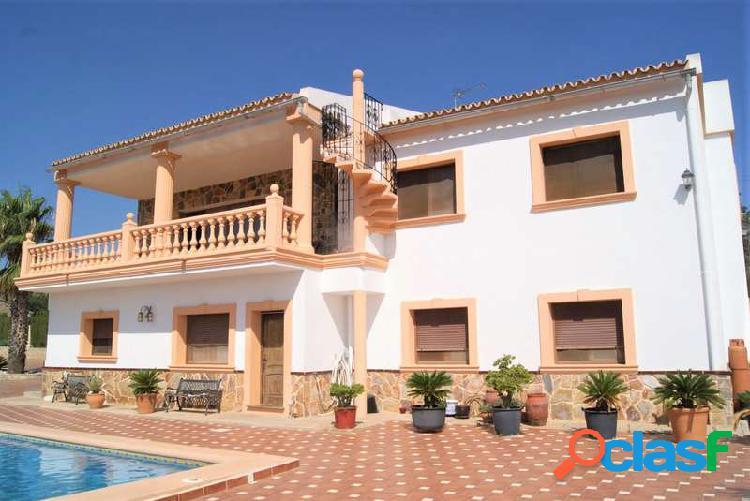 Venta Chalet independiente - Senija, Alicante [226589/9278]