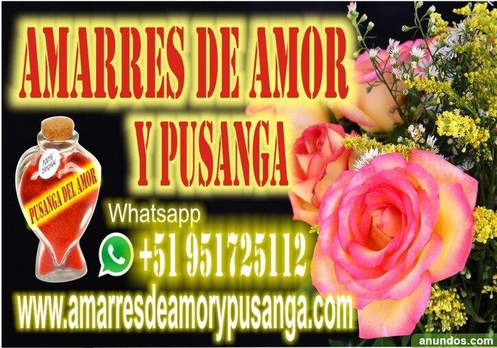Gran santero en uniones de amor eternas - Madrid Ciudad