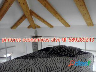 pintores en mostoles. dtos.navidades. 689289243 españoles
