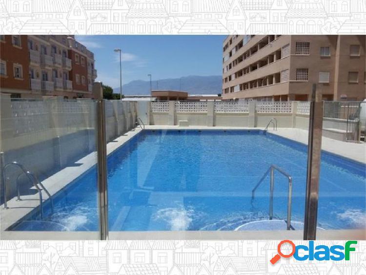 Ático en Roquetas de Mar zona urba mercadona, 63 m, 40 m2