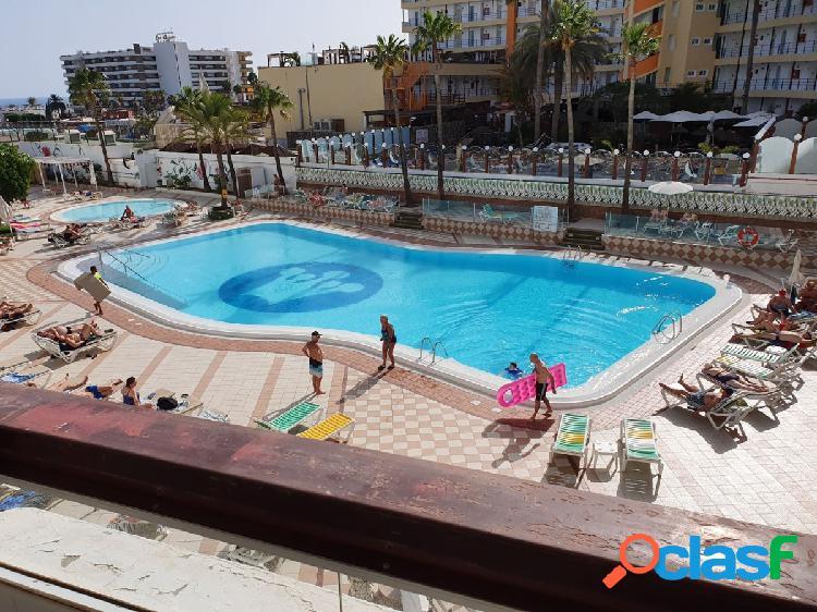 Apartamento en alquiler a pocos metros de la playa