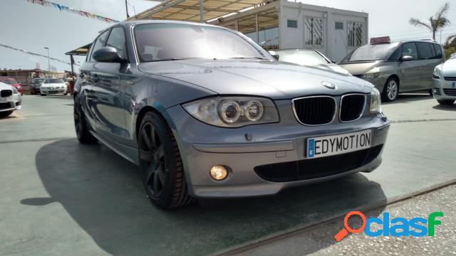 BMW Serie 1 diesel en Montesinos (Alicante)