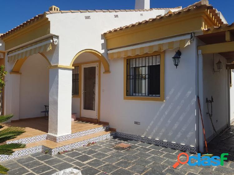 Casa de pueblo en Venta en Torre De La Horadada Alicante