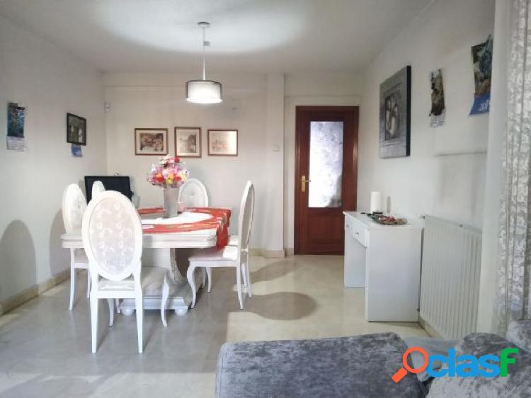 Chalet de 4 habitaciones zona Getafe
