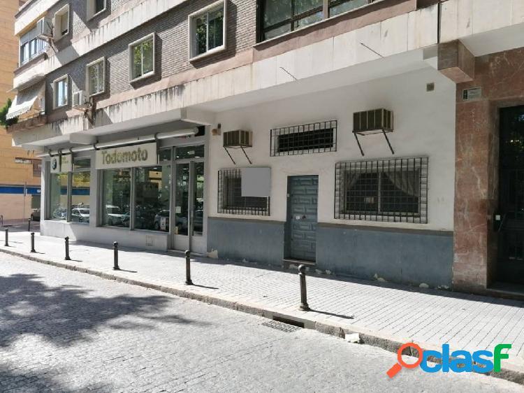 LOCAL COMERCIAL, OFICINA O LOFT PARA INVERSORES