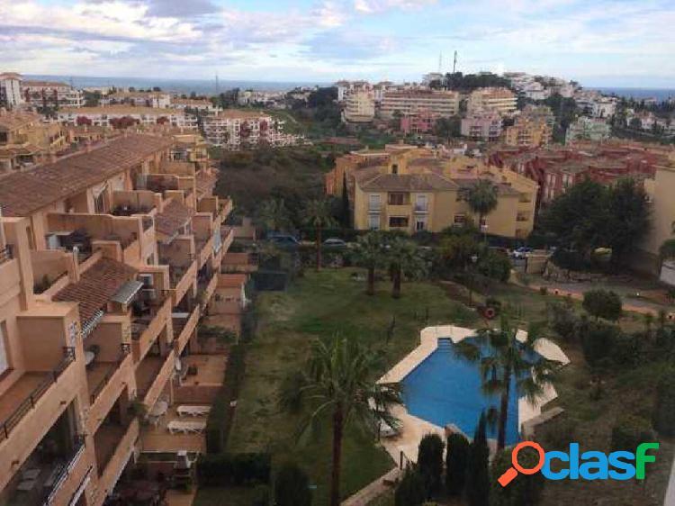 Piso en Alquiler en Riviera Del Sol Málaga