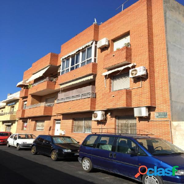 Apartamento en Venta en San Pedro Del Pinatar Murcia
