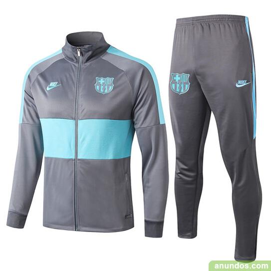 Barcelona  chaqueta de futbol pago paypal visa -