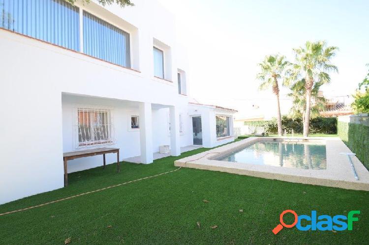 Casa-Chalet en Venta en Altea Alicante