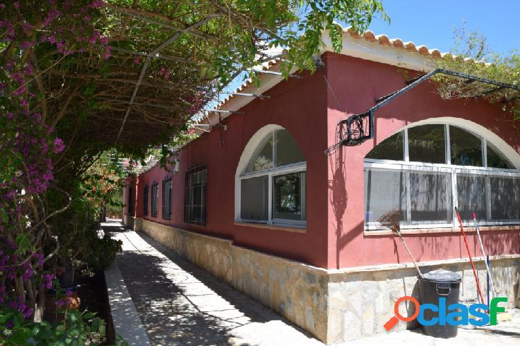 Casa de pueblo en Venta en Agost Alicante