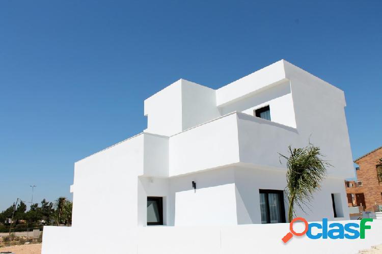 Casa de pueblo en Venta en Montesinos, Los Alicante