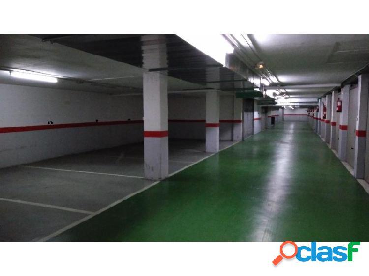Garaje Venta Barcelona