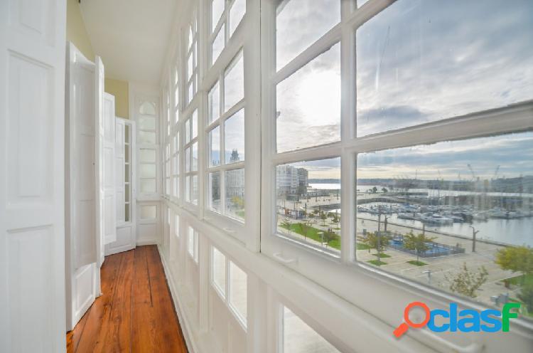 Gran piso en alquiler en La Marina
