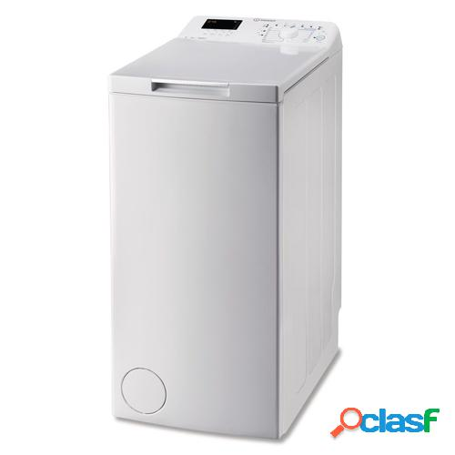 Indesit Lavadora BTW D61053 Blanco