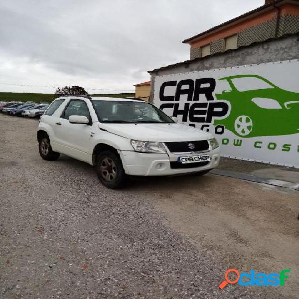 SUZUKI Grand Vitara diesel en Miengo (Cantabria)