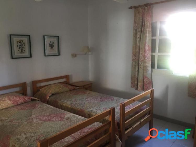 Tranquilo piso de 1 Dormitorio en la misma playa de Las