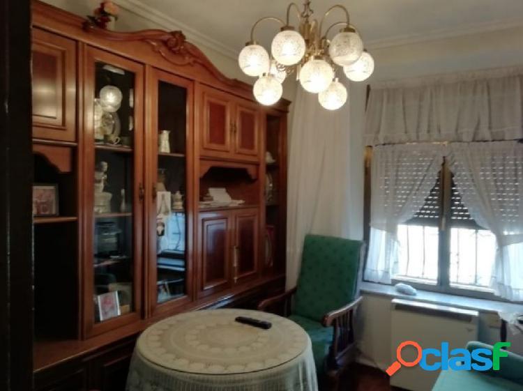Urbis te ofrece un acogedor piso en zona El Rollo-Parque