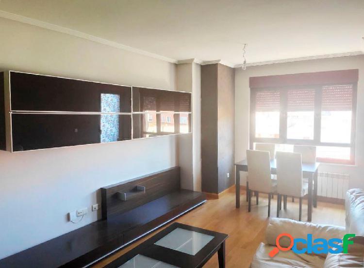 Urbis te ofrece un estupendo piso en Villares de la Reina,